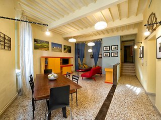 Apartment - 140 km from the beach - Foiano Della Chiana vacation rentals
