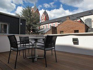 Studio apartment in Liège with Washing machine (445570) - Liege vacation rentals