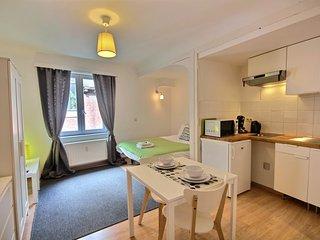 Studio apartment in Liège (445761) - Liege vacation rentals