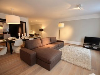 Apartment in Liège with Terrace, Washing machine (445812) - Liege vacation rentals