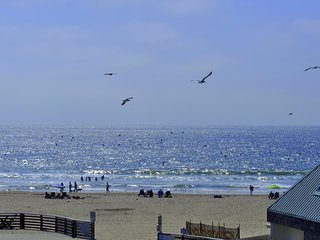 Surf & Sand! Gorgeous Luxury Condo steps from the water in the Heart of Pismo! - Pismo Beach vacation rentals