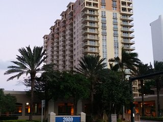 Beachfront Luxury at 2080 Ocean Drive - Hallandale vacation rentals