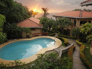 Beautiful Langosta Beach Villa: Just 25 Steps to the White Sands! - Langosta vacation rentals