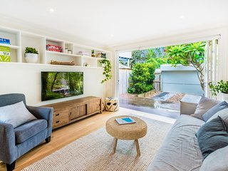 Charming 2 bedroom House in Balmain - Balmain vacation rentals