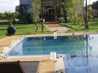 Perfect 3 bedroom Villa in Casablanca - Casablanca vacation rentals