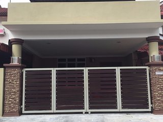 Nice House with A/C and Television - Segamat vacation rentals