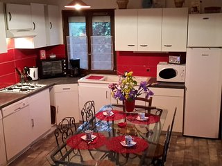 3 bedroom House with Internet Access in Villeneuve d'Aveyron - Villeneuve d'Aveyron vacation rentals