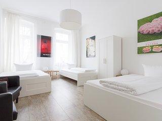 The heart of Berlin- Big Family 21 - Berlin vacation rentals
