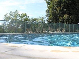 """Gite """"Le Tillou"""" 4/5 pers. Piscine. Domaine de la Margotine en Quercy Périgord. - Rouffilhac vacation rentals"""