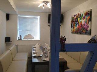Modernes Ferienhaus für bis zu 14 Pers., mit großer Wohnküche - Sankt Andreasberg vacation rentals