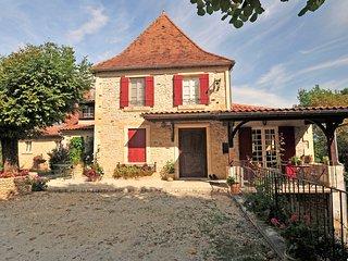 4 bedroom Villa with Internet Access in Siorac-en-Périgord - Siorac-en-Périgord vacation rentals