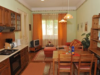 2BD Apartment with 2bathrooms in the old town - Ljubljana vacation rentals