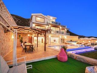 Villa Yuce - Kalkan vacation rentals