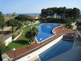Complejo residencial primera línea de mar /  Résidentiel bord de mer - Cambrils vacation rentals
