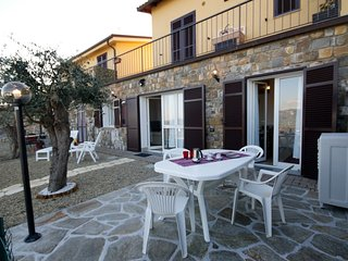 New apartment with terrace suitable for a famigly | AP05 - Imperia vacation rentals