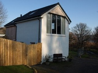 Burn View Cottage is a modern detached property in a stunning location - Stronachlachar vacation rentals