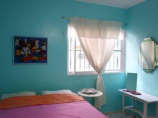 Casa Azul Apartment Doble Pink - Puerto Plata vacation rentals