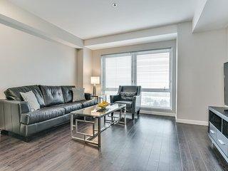 Boston Harbor View - 1 Bedroom Suite - Boston vacation rentals