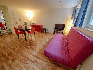 ZH Badenerstrasse VI - HITrental Apartment Zurich - Prichovice vacation rentals