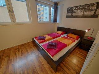 ZH Badenerstrasse IV - HITrental Apartment Zurich - Zurich vacation rentals