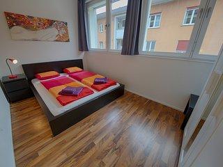 ZH Badenerstrasse VII - HITrental Apartment Zurich - Zurich vacation rentals