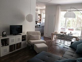Wonderful Condo with Internet Access and Television - Novate Milanese vacation rentals