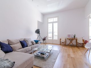 Cozy Condo with Internet Access and A/C - Feltham vacation rentals