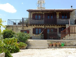 Perfect House with Internet Access and Satellite Or Cable TV - Kritou Terra vacation rentals