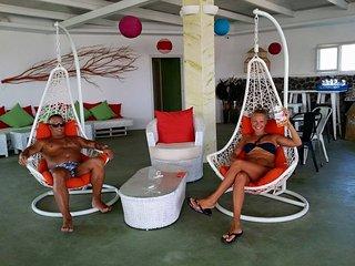 Comfortable Perivolos Studio rental with Internet Access - Perivolos vacation rentals
