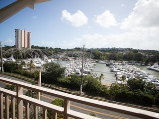 Apartment in Front of The Marina - Fajardo vacation rentals