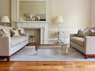 Stunning Elegance in Knightsbridge - London vacation rentals