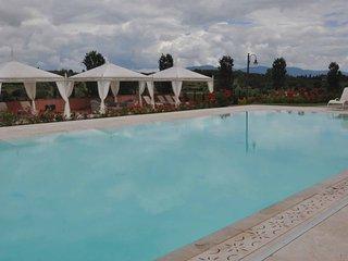 Bilocale per 2 persone a Civitella in Val di Chiana ID 468 - Oliveto vacation rentals