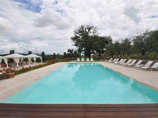 Trilocale per 4 persone a Civitella in Val di Chiana ID 470 - Oliveto vacation rentals