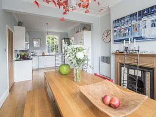 Stylish Family home in Clapham - London vacation rentals