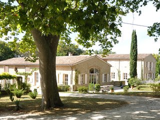 LE COLOMBIER, Domaine Vincenti - Divajeu vacation rentals