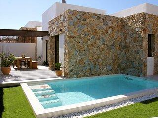 Lovely 2 bedroom House in Dehesa de Campoamor - Dehesa de Campoamor vacation rentals