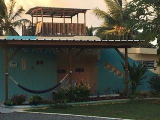 Pedro's Palms, Jobos Beach Isabela - Isabela vacation rentals