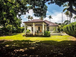 Colonial House, near everything! - Las Galeras vacation rentals