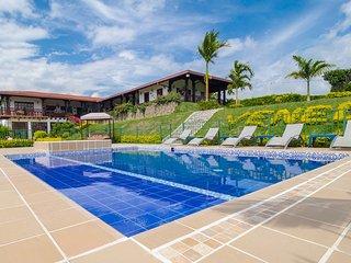Villa Venecia near National Coffee Park - Montenegro vacation rentals