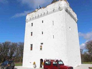 5 bedroom Castle with Parking in West Kilbride - West Kilbride vacation rentals