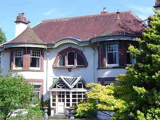 013-Aberfeldy Holiday House - Aberfeldy vacation rentals
