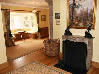 Perfect Lodge in Ballater with DVD Player, sleeps 10 - Ballater vacation rentals