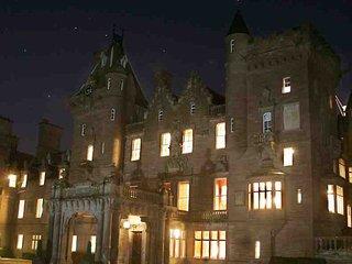 024d-Scottish Castle Apartment - Arbroath vacation rentals