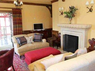 202-Lochside Holiday Rental - Dalwhinnie vacation rentals