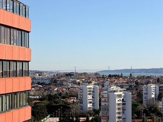 Lisbon Coast View 6p - Oeiras vacation rentals