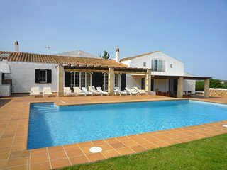 Comfortable House with Internet Access and A/C in Minorca - Minorca vacation rentals