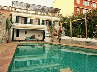 Rent a gorgeous villa with swimming pool in Palma de Mallorca! - Palma de Mallorca vacation rentals
