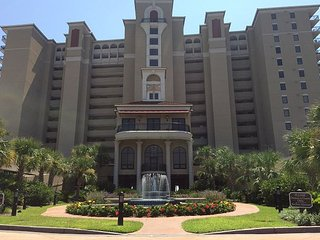 Huge Direct Oceanfront 5 bedroom at South Wind Tower! - Myrtle Beach vacation rentals