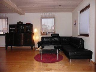 1 Zimmerwohnung mit Küche und Bäd - Rheinstetten vacation rentals