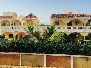 La Villa Serere, Maison d'hôtes á Popenguine - Popenguine vacation rentals